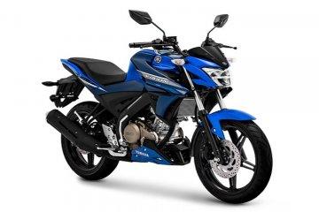 Yamaha All New Vixion bersolek dengan warna baru