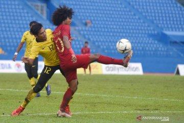 Bagus Kahfi tepis rumor dirinya telah gabung ke FC Utrecht