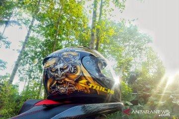Prime Gear garap pasar helm untuk kebutuhan lifestyle