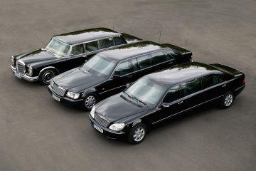 Mercedes-Benz bisa meraup laba pada tahun ini?