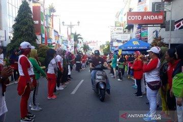 PLN promosikan penggunaan motor listrik ramah lingkungan di Ambon