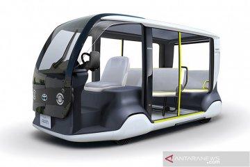 Pemerintah Jepang uji coba mobil swakemudi sebelum Olimpiade 2020