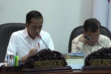 Presiden targetkan Januari 2020 indonesia sudah gunakan B30