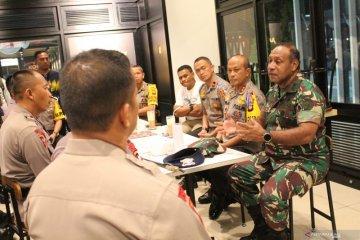 Brimob Kalbar Lakukan Pendekatan Humanis di Papua