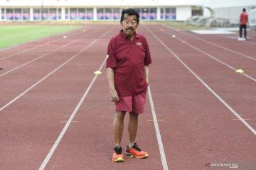 Bob Hasan itu penggila atletik yang sulit dicari gantinya
