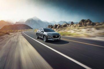 Hyundai Kona dapat skor tertinggi TXI Study 2019