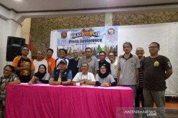 VW Indonesia ajak milenial ramaikan Jambore Nasional  ke-50