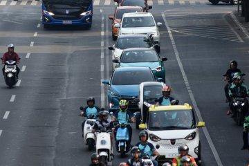 Pemprov DKI dan Kemenhub didesak segera atur kendaraan listrik