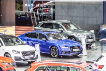 Audi konfirmasi kemunculan RS7 Sportback