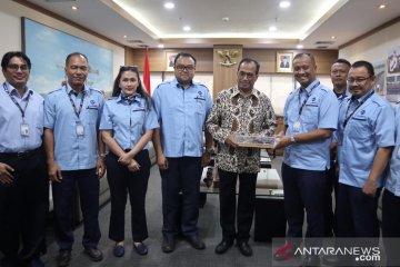 TransJakarta akan tambah armada bus listrik
