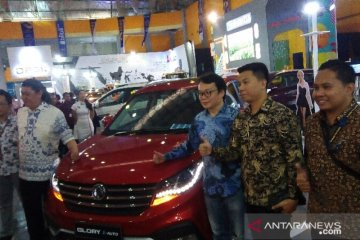 Makassar sumbang 15 Persen penjualan nasional DFSK