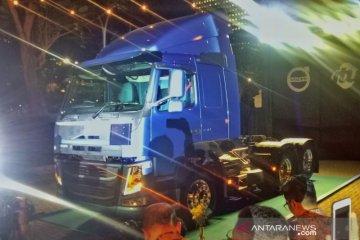 Volvo tak pasang target untuk truk terbarunya