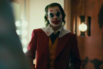 """Polisi New York perketat pengamanan di pemutaran perdana """"Joker"""""""