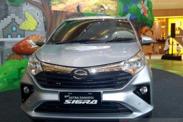 Menutup Februari, Daihatsu Sigra sumbang penjualan terbanyak PT ADM
