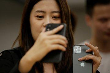 Apple terapkan cara belanja baru sesuai protokol kesehatan