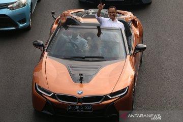 Saran BMW Indonesia untuk mendorong penjualan mobil listrik