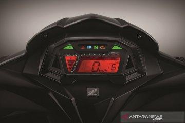 Honda Supra GTR150 bersolek dengan varian Street Sport