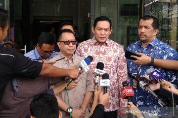 Kementerian ATR gandeng KPK tingkatkan kapasitas PPNS penataan ruang
