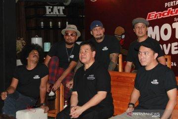 Tora Sudiro, Omesh tunaikan misi MotorBaik ke Indonesia Timur