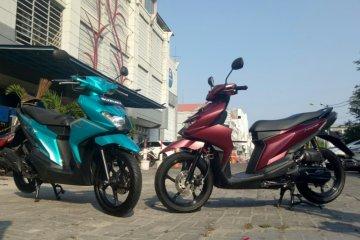 Menyasar anak muda, Suzuki NEX II hadir dengan warna baru