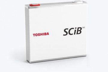 Dua metode pemanfaatan dan penyimpanan energi listrik dari Toshiba