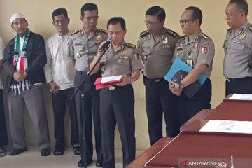 RS Polri tangani 14 polisi korban aksi ricuh mahasiswa di MPR/DPR