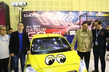 Kemenperin dukung industri modifikasi kendaraan
