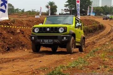 Suzuki Jimny bakal diproduksi di India?