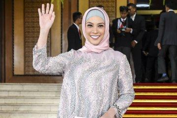 Rachel Maryam resmi menikah secara hukum setelah permintaan isbat dikabulkan