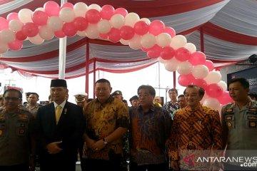 Hino buka diler terbesar se-Sumatera di Jambi
