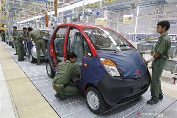Tata Nano cuma terjual satu unit sepanjang 2019
