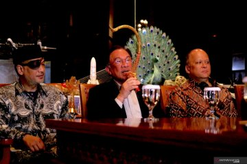Bagi Anwar Ibrahim, BJ Habibie sosok kakak dan sahabat