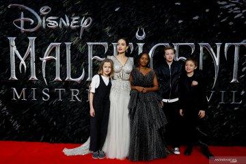 """""""Maleficent: Mistrees of Evil"""" diprediksi geser """"Joker"""" di box office"""