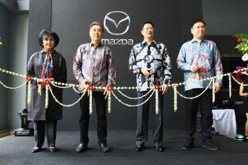 Mazda resmikan diler ke-11