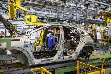 Ford mulai produksi Puma 2020 di Rumania