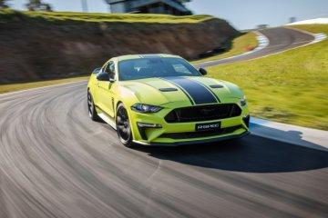 Ford Mustang R-Spec diproduksi hanya 500 unit