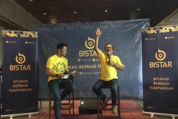 Bistar hadirkan layanan transportasi berbasis aplikasi di Jakarta