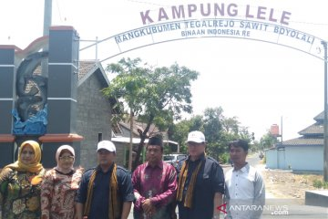 Kembangkan usaha peternak, Indonesia Re latih pengolahan hasil ternak di Yogyakarta