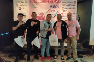 "Bukan cuma pria, Indonesia Diecast Expo targetkan ""diecaster"" wanita"