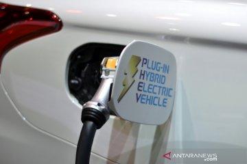"""Mitsubishi Indonesia dan PLN siapkan """"charger"""" mobil listrik rumahan"""