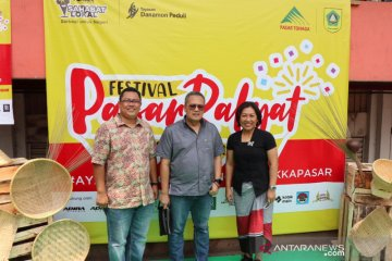 Adira Finance gelar Festival Pasar untuk komunitas lokal