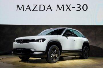 Mazda memperkenalkan mobil listrik terbaru di Tokyo Motor Show 2019