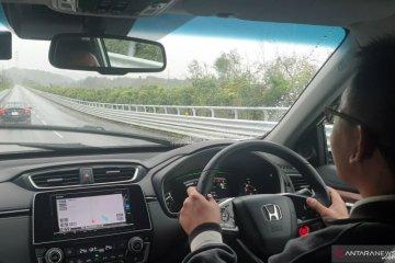 Honda Sensing teknologi canggih keselamatan pengguna jalan