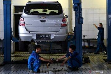 Janji GM Indonesia untuk pengguna Chevrolet