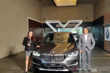 The New X1 meluncur di akhir tahun, ini alasan BMW
