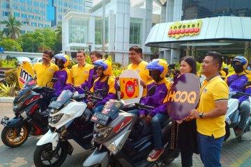 Indosat Ooredoo luncurkan pembelian kartu perdana online