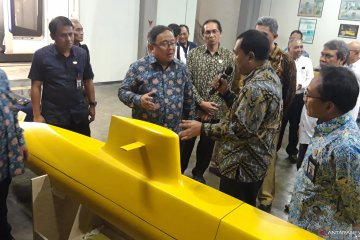 Menristek: Karya inovasi anak bangsa bisa jadi unggulan Indonesia