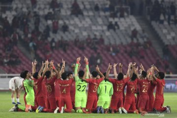Pemain keturunan Indo-Inggris bertekad jadi bagian timnas U-19 Indonesia