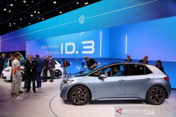 Volkswagen ID masuk fase pra-produksi