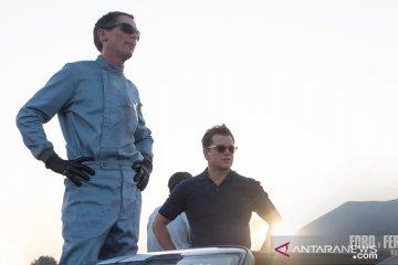 """""""Ford v Ferrari"""" diprediksi ungguli """"Charlie's Angels"""" di box office"""